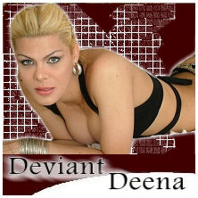 Shemale Deviant Deena gallery image